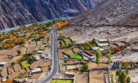 Gojal_Valley