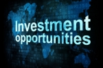 Investment opportunities to invest in Middle East
