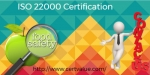 ISO 22000 Certification in Kuwait