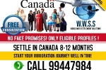 Start your immigration application today and get an opportun